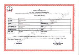 forklift belgesi, forklift ehliyeti, forklift ehliyeti nasıl alınır