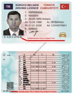 mobil vinç ehliyeti, mobil vinç belgesi, hiyap ehliyeti, kamyon üstü vinç, ücretleri, ücreti